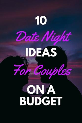Date Night Money Saving