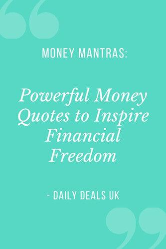 Money Mantras