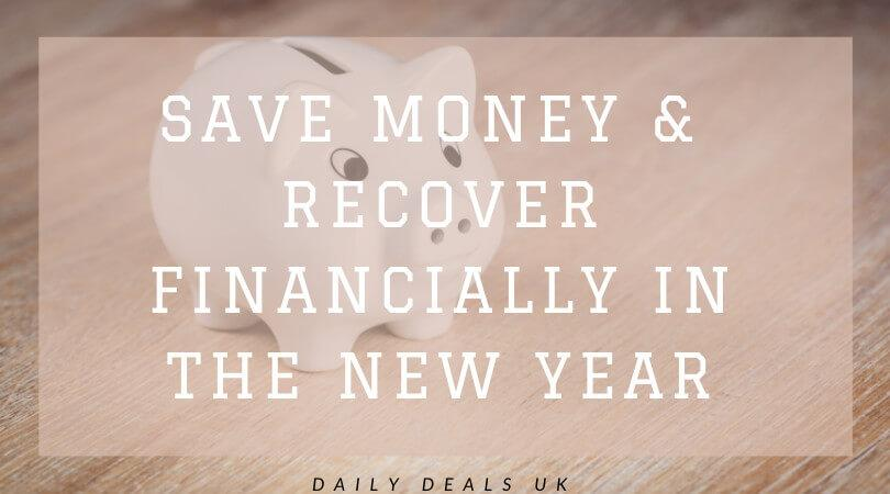New Year Money Saving