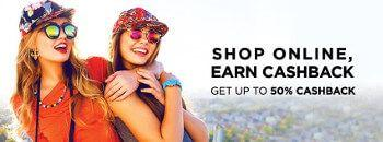 Shop Online Earn Cashback1