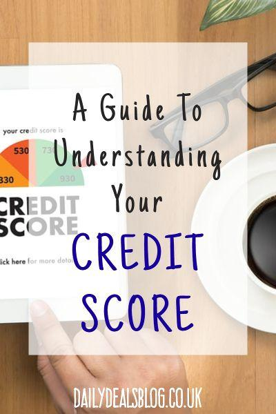 Understanding Credit Scores - Free Reports & How to Improve yours