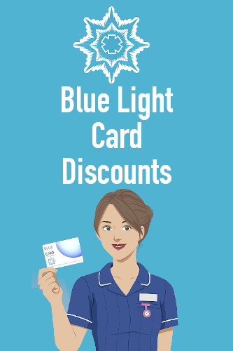 Blue Light Card Discounts - Shops that Accept Blue Light Cards