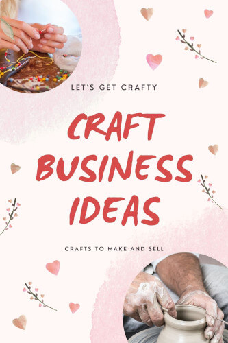 crafts to sell online