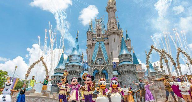 Disney World Money Saving