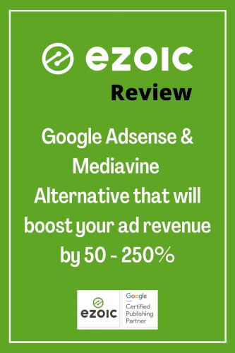 ezoic ads review