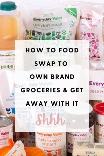 How to buy cheap groceries and get away with it