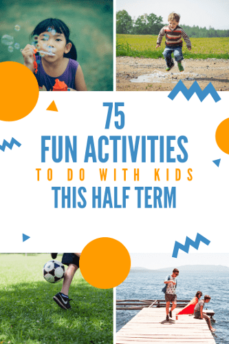 fun free activities for kids