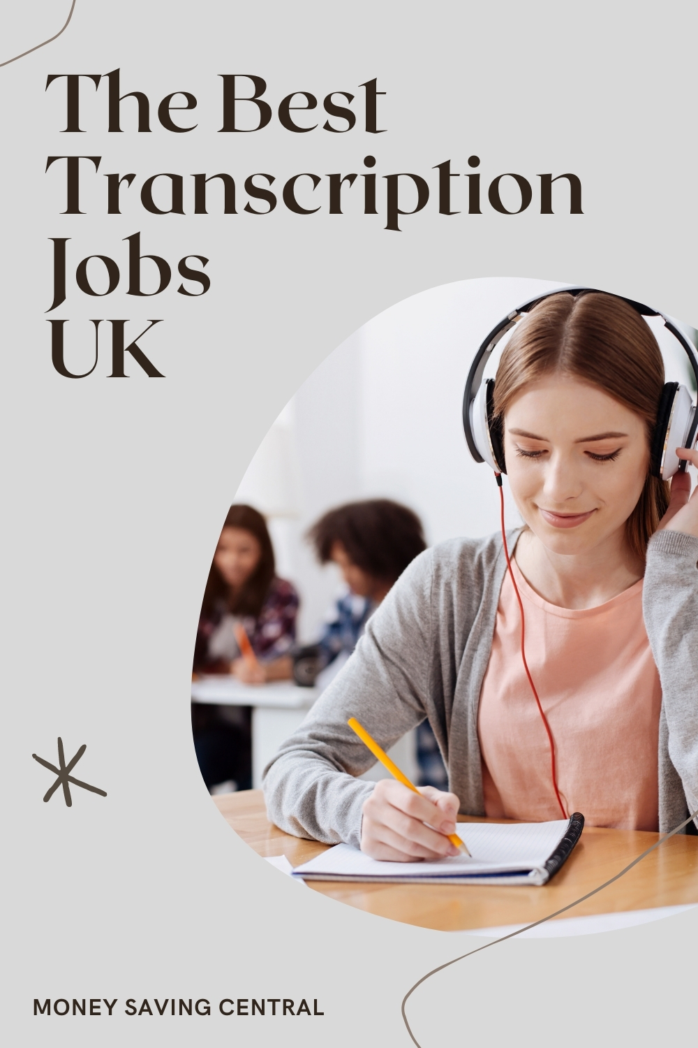 Transcription Jobs UK - Earn Money Typing & Transcribing at Home