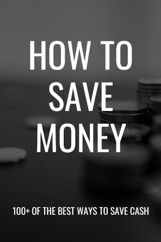 How To Save Money - 100+ Best ways to Save Cash in 2021