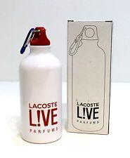 lacoste free water bottle