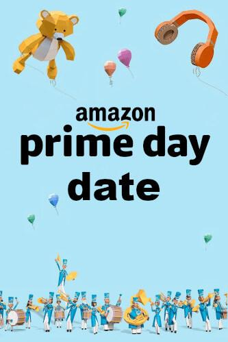 Amazon Prime Day 2021 - This Years Date, Best Deals & Details