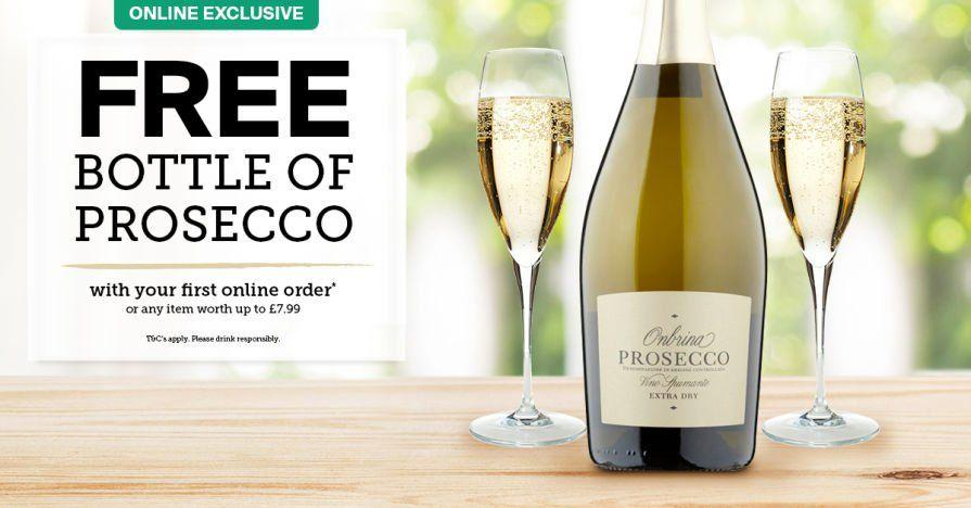 prosecco deal iceland