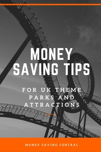 How To Save Money at Theme Parks & UK Attractions in 2021