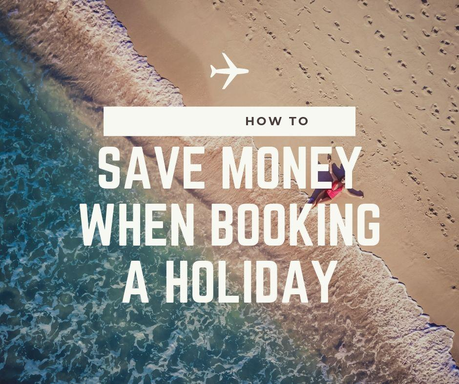 Save Money on Holidays