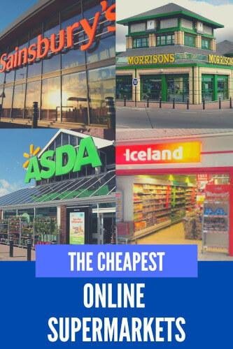the cheapest supermarkets