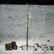 Cherry Blossom LED tree £6.84 delivered @ Gearbest
