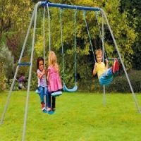 Chad-Valley Multiplay Swing & Glider Set £33.99 delivered @ eBay