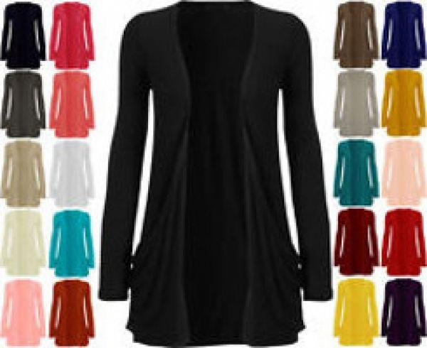 Ladies lightweight Cardigans £4.50 with free delivery