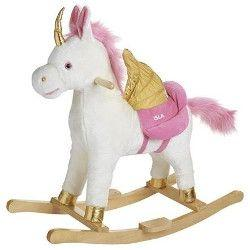 Personalised Rocking Unicorn £34.99 @ Studio