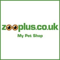 Free Gift with any order @ ZooPlus