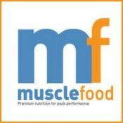 £10 Off A £25 Spend @ Muscle Food
