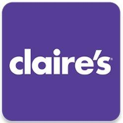 Free delivery @ Claires accessories