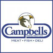 £5 off orders over £25 @ Campbells Meat