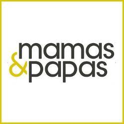 20% off beauty products & maternity @ Mamas & Papas