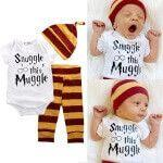 Snuggle this Muggle set only £6.28 delivered