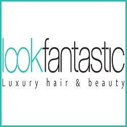 15% off + a Free Gift when you spend £50 @ Look Fantastic