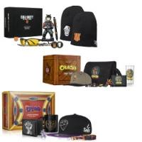 Retro Gaming Goody Boxes (Crash, Spyro + COD) £16.18 Delivered @ Zavvi