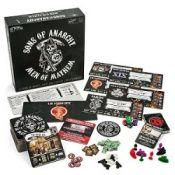 Sons Of Anarchy Board Game £12.08 Delivered @ BuySend