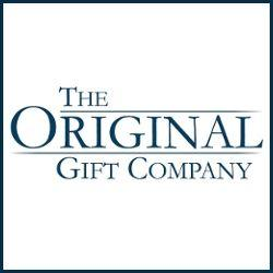 Free Standard Delivery @ The Original Gift Company