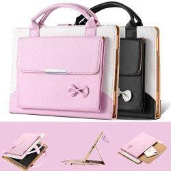 Handbag style Ipad cases £7.59 delivered @ Ebay
