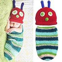 The very hungry Caterpillar baby photoprop £3.51