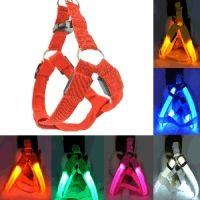 LED Dog harness £2.99 - £3.49 delivered