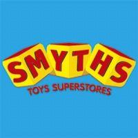£5 off a £20 spend on Outdoor Toys @ Smyths Toys