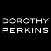 25% off everything @ Dorothy Perkins
