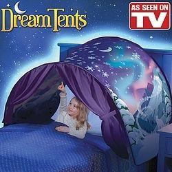 Dream Tents only £8.98 delivered @ Ebay