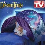 Dream Tents only £10.99 delivered @ Ebay