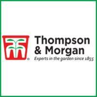 £15 Off A £80 Spend @ Thompson & Morgan