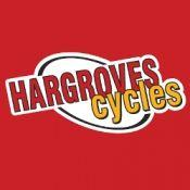 £8 Off A £75 Spend @ Hargroves Cycles