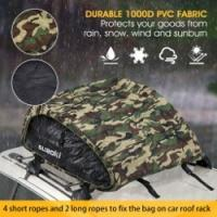 425 Litre Car roof bag + Cover, Bag & Straps £39.99 @ Amazon