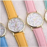 Unicorn Watch in Various Colours £1.88 Delivered @ Amazon