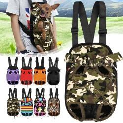 Dog carrier (Rucksack Style) only £6.98 delivered