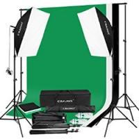 Studio Softbox Lighting Kit was £98.99 now £19.76 delivered @ Amazon