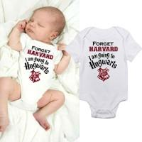 Hogwarts babygrow only £2.99 with free delivery