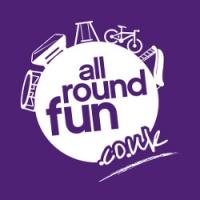 £10 off £300+ spend @ All Round Fun