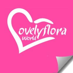 10% off and free delivery @ Lovely Flora World