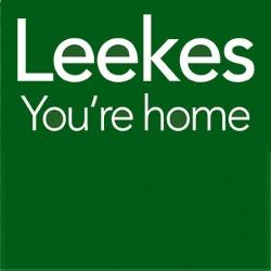 5% Off All Orders @ Leekes